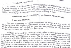 003 Essay Example On Women Incredible Women's Rights In India Short Empowerment