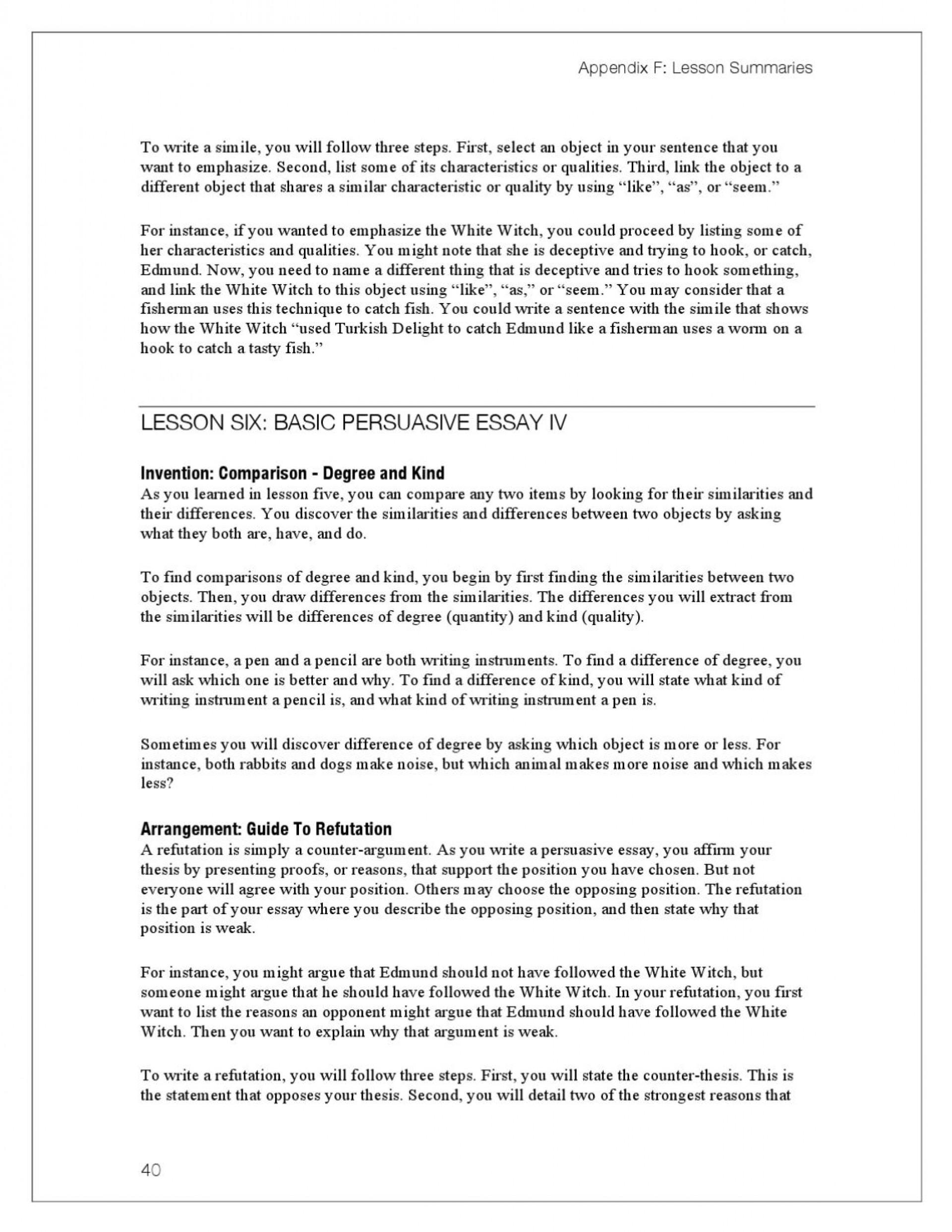 Undergraduate thesis manual uva