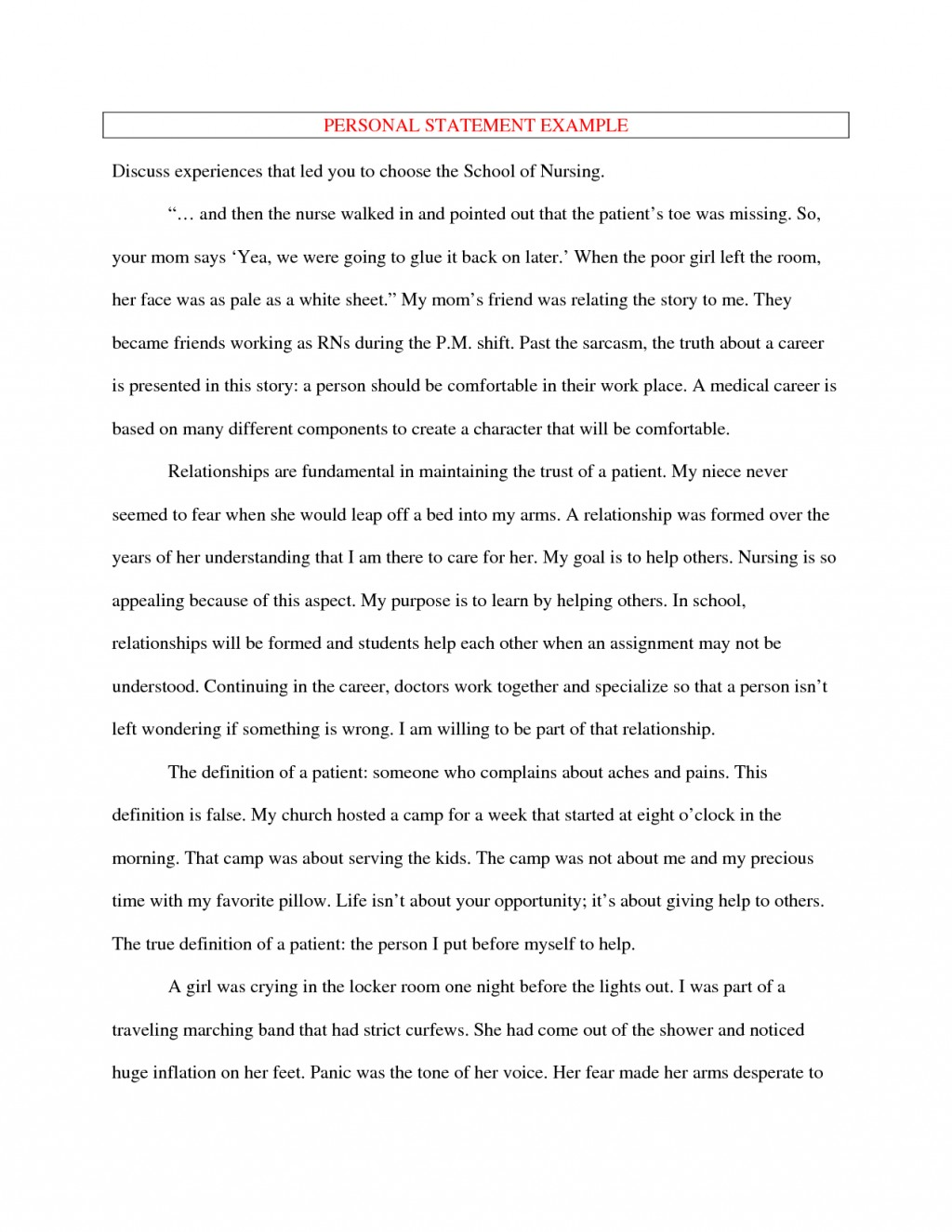 003 Essay Example Personal Submissions Law School Statement Format Template Best 2017 Submit To Buzzfeed Salon Large