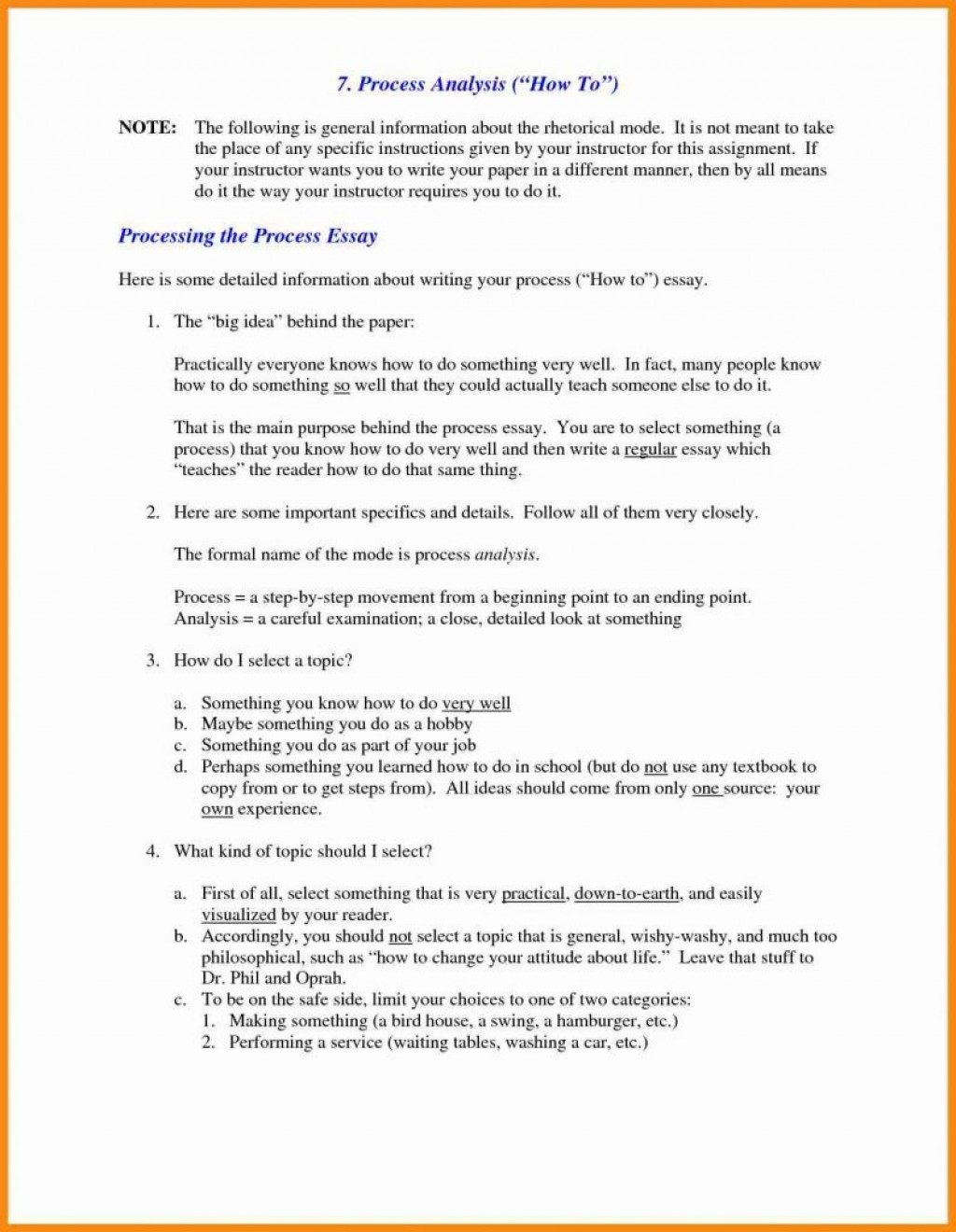 003 Essay Example Process Sample The Writing On Analysis Examples In Word Pdf Write Digital Art Gallery X Vintage Fantastic Outline Template Large