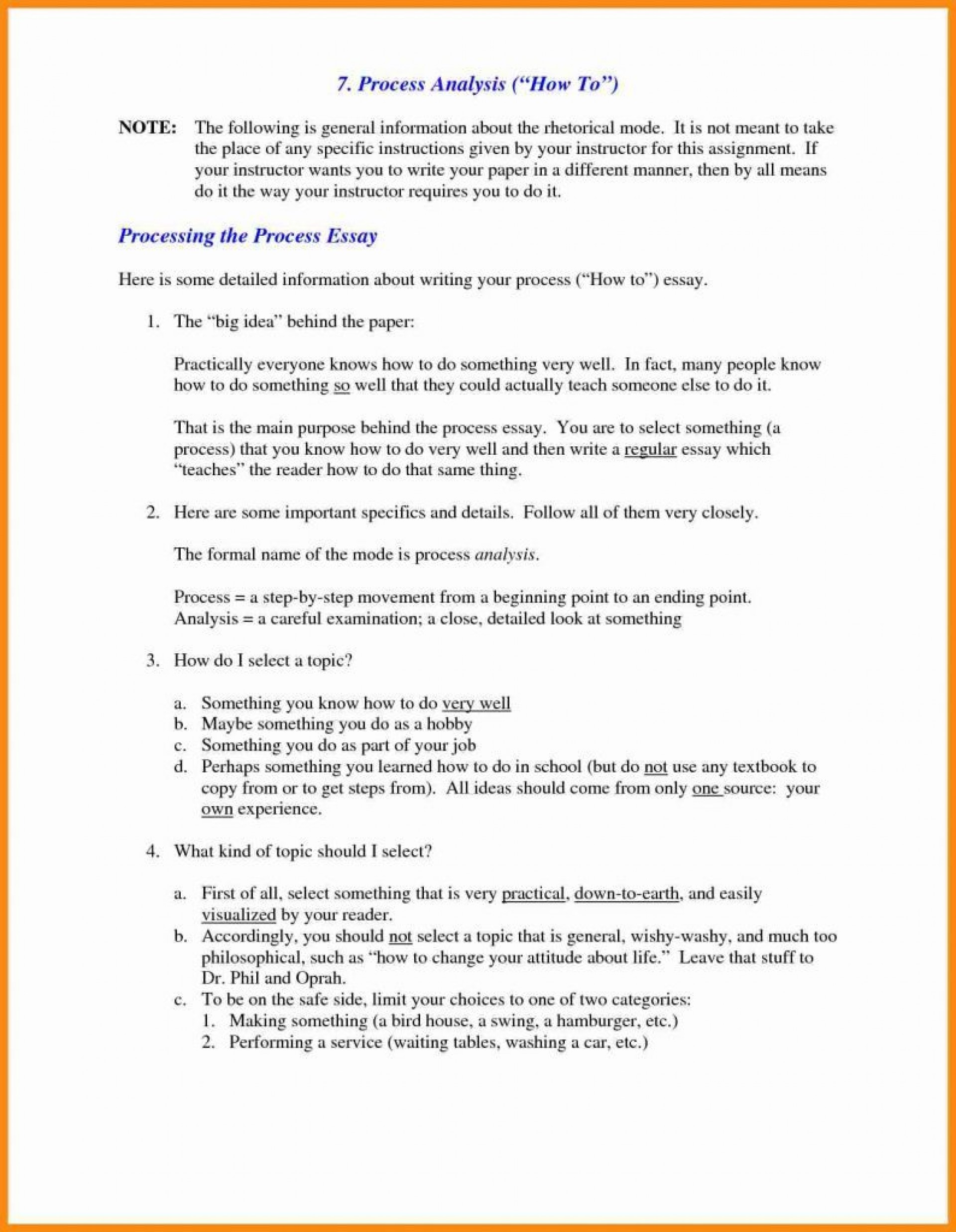 003 Essay Example Process Sample The Writing On Analysis Examples In Word Pdf Write Digital Art Gallery X Vintage Fantastic Outline Template 1920