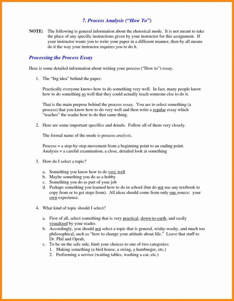003 Essay Example Process Sample The Writing On Analysis Examples In Word Pdf Write Digital Art Gallery X Vintage Fantastic Outline Template Full