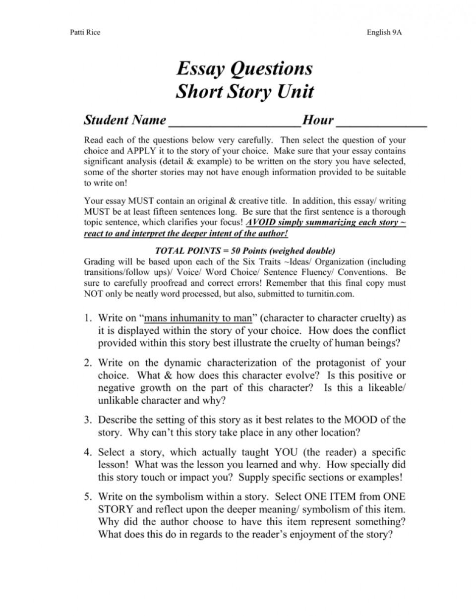 Company profile dissertation
