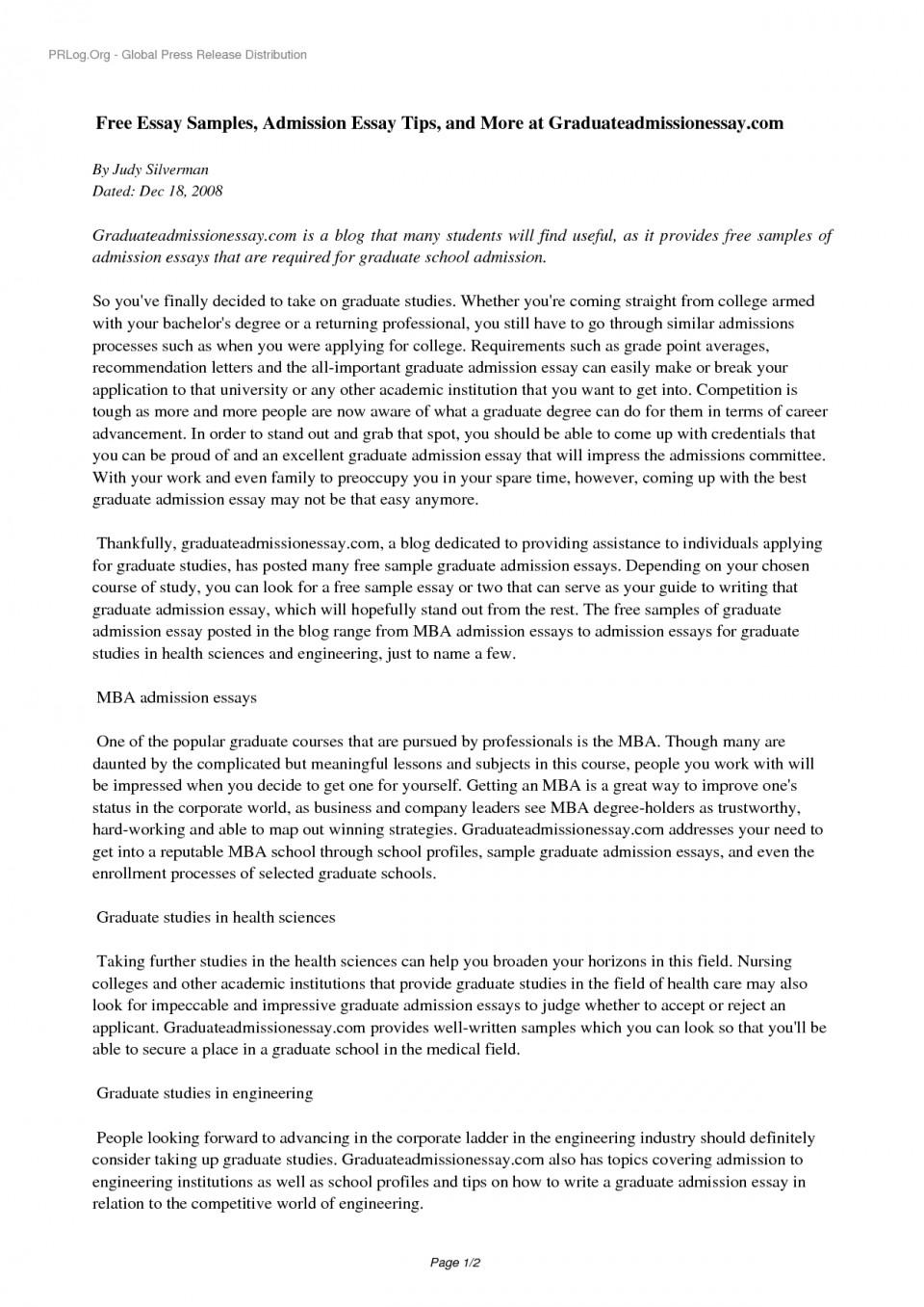 Custom university admission essay duquesne