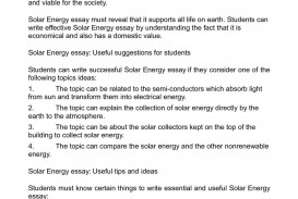 003 Essay Example Solar Energy Unforgettable On In Gujarati Language India Hindi