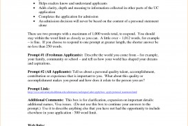 003 Essay Example Uc Prompts Essays Examples Of College L Impressive 2017 Transfer Application 320