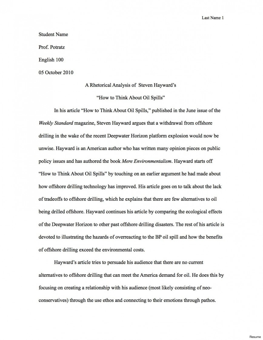 003 Essay Example Visual Argument Rhetorical Analysis Sample Jpg Examples Awesome Outline Writing A Topics