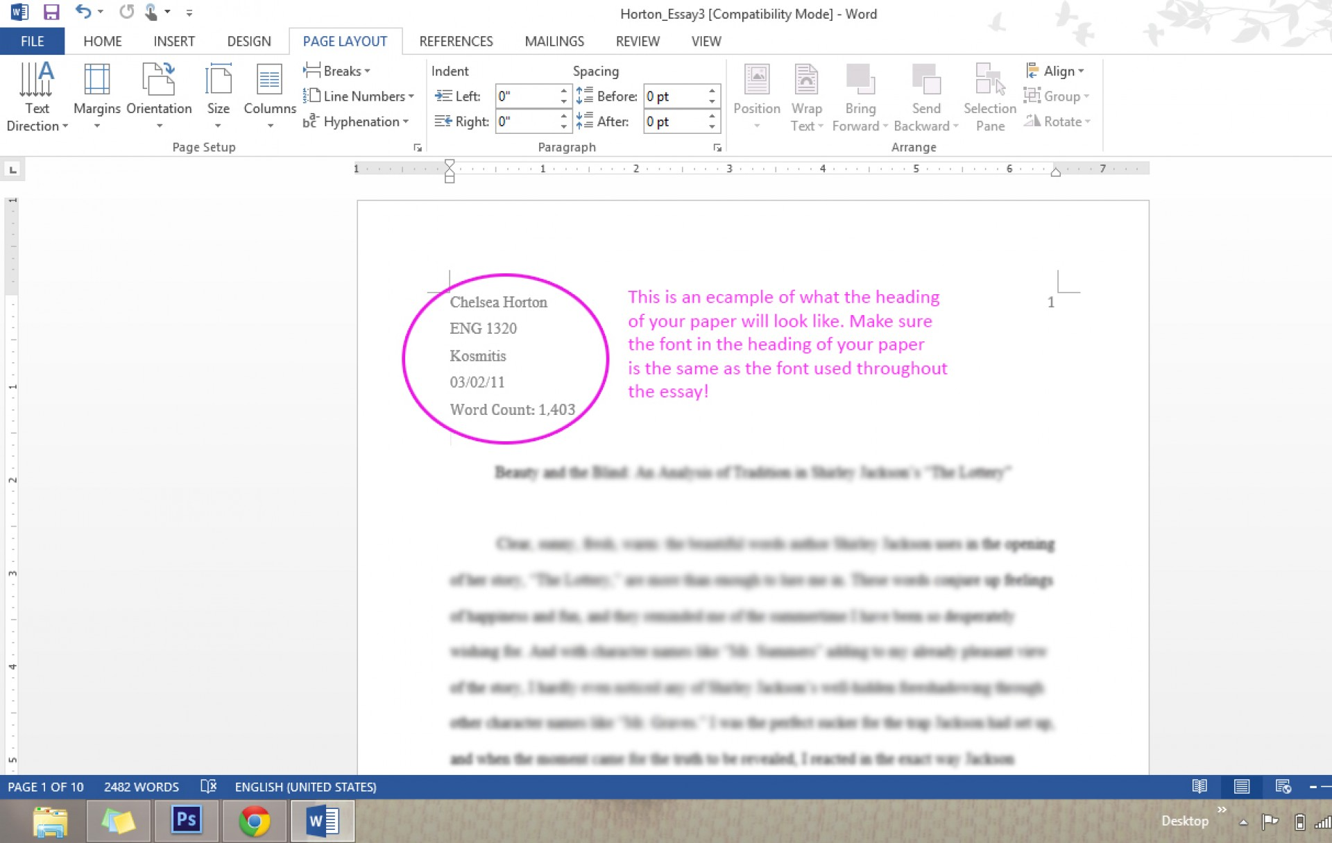 003 Essay Example Word Counter For Essays Incredible Limit College Counts 1920