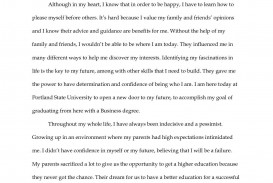 003 Essay Example Write Admission Nursing School Writing An Impressive Excellent Entrance Samples