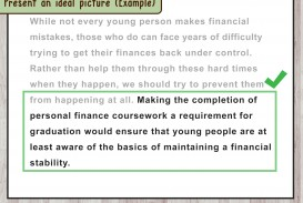 003 Essay Example Write Concluding Paragraph For Persuasive Step How To Good Conclusion Impressive A An Argumentative Really Opinion