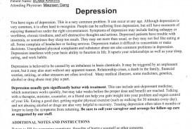 003 Essay On Depression Definition Essays Postpartum Examples 1nyudepression Example Great Phenomenal Among Students Psychology Pdf