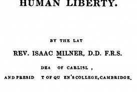 003 Essay On Liberty Example Stirring In English By Mill