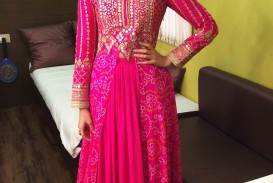003 Essay On My Favourite Dress Salwar Kameez Sensational