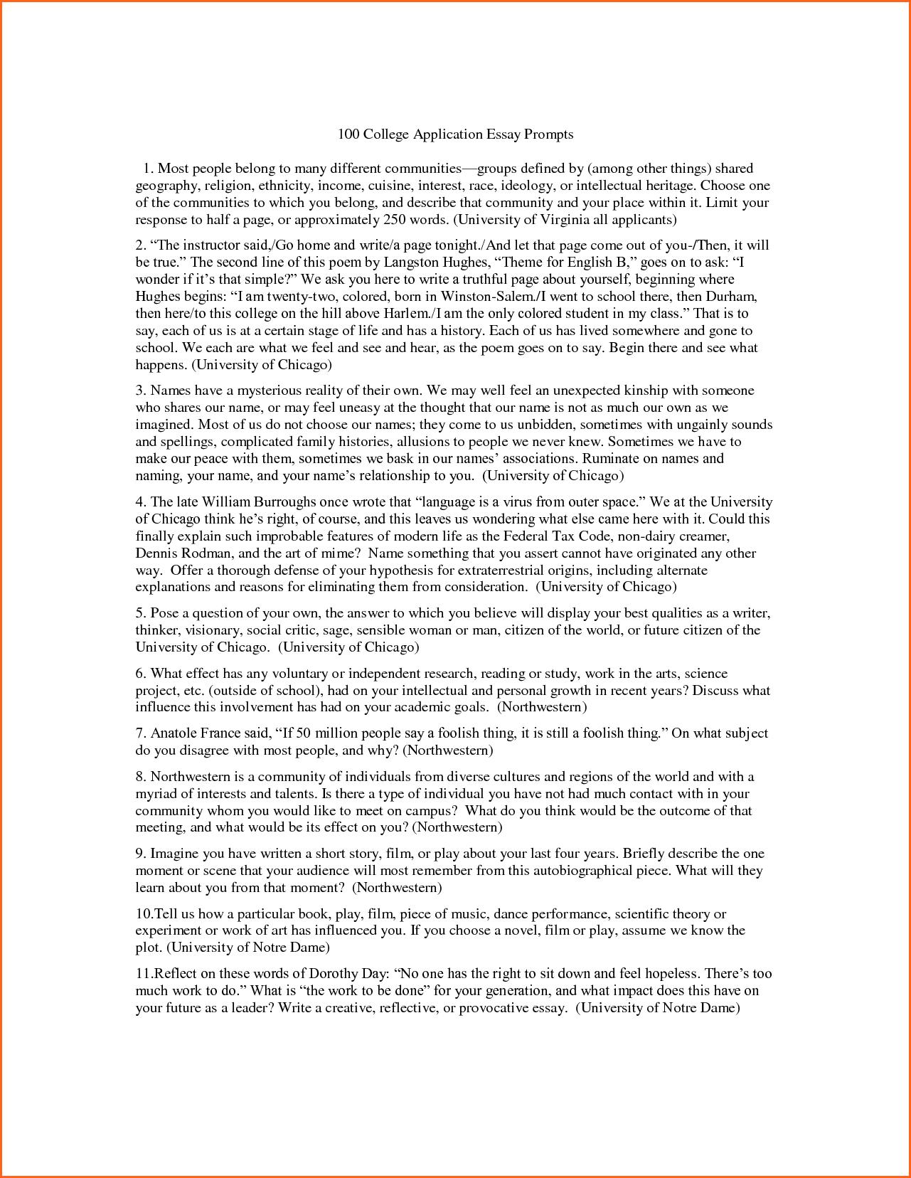 Sparknotes narrative essay