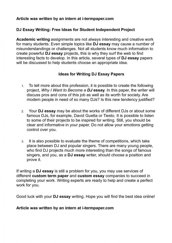 online free essay writer app