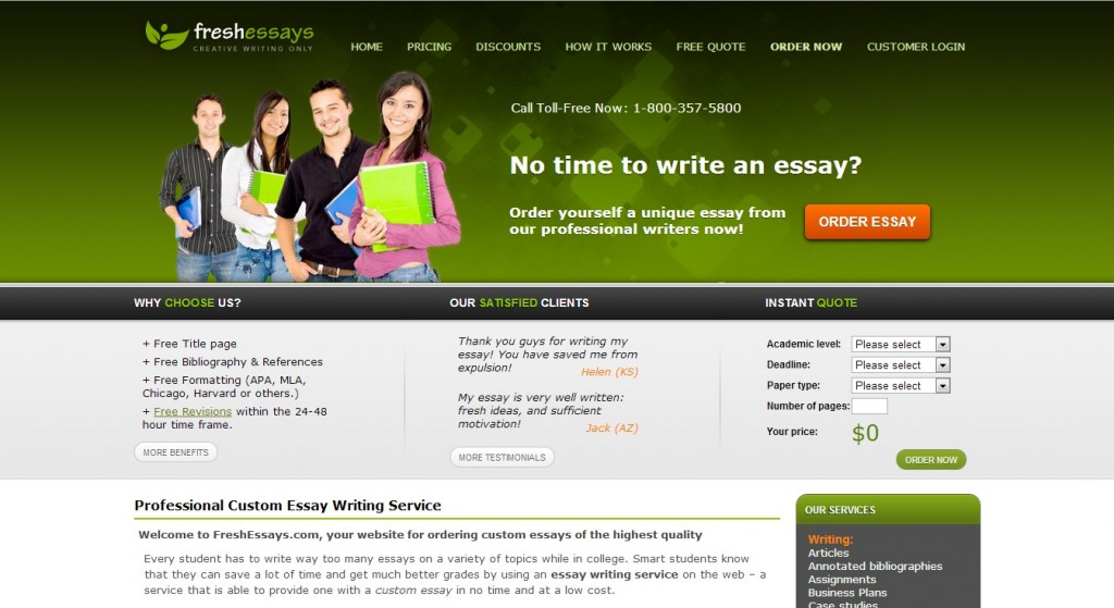 003 Essay Writing Service Reviews Review Who Writes Best Custom Essays Freshe Software Singular 2017 Top Large