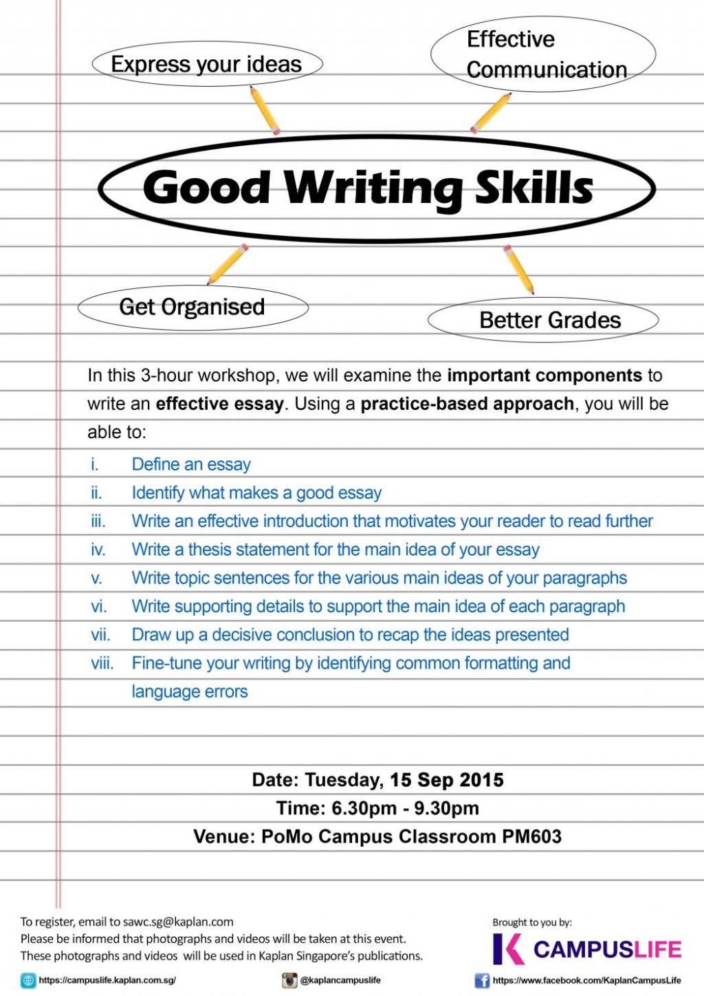 003 Essay Writing Skills Example Good Skill English Improving Online Improve My Developing Astounding In Urdu Ppt For Ielts Large