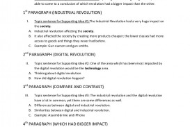 003 Essayplanningtemplateupdated Phpapp02 Thumbnail Essay Example Revolution Of Exceptional Technology