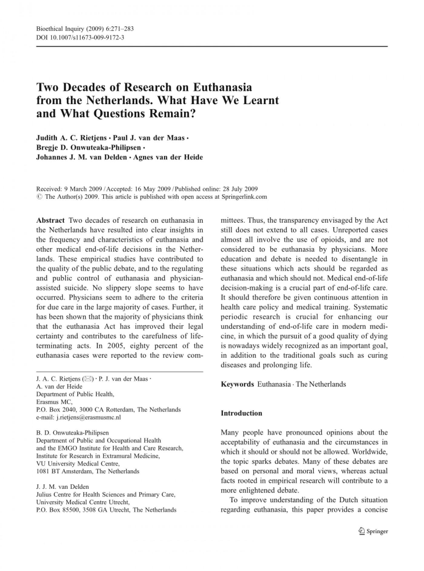 003 Euthanasia Argumentative Essay Example Stirring Pdf Introduction Outline 1400