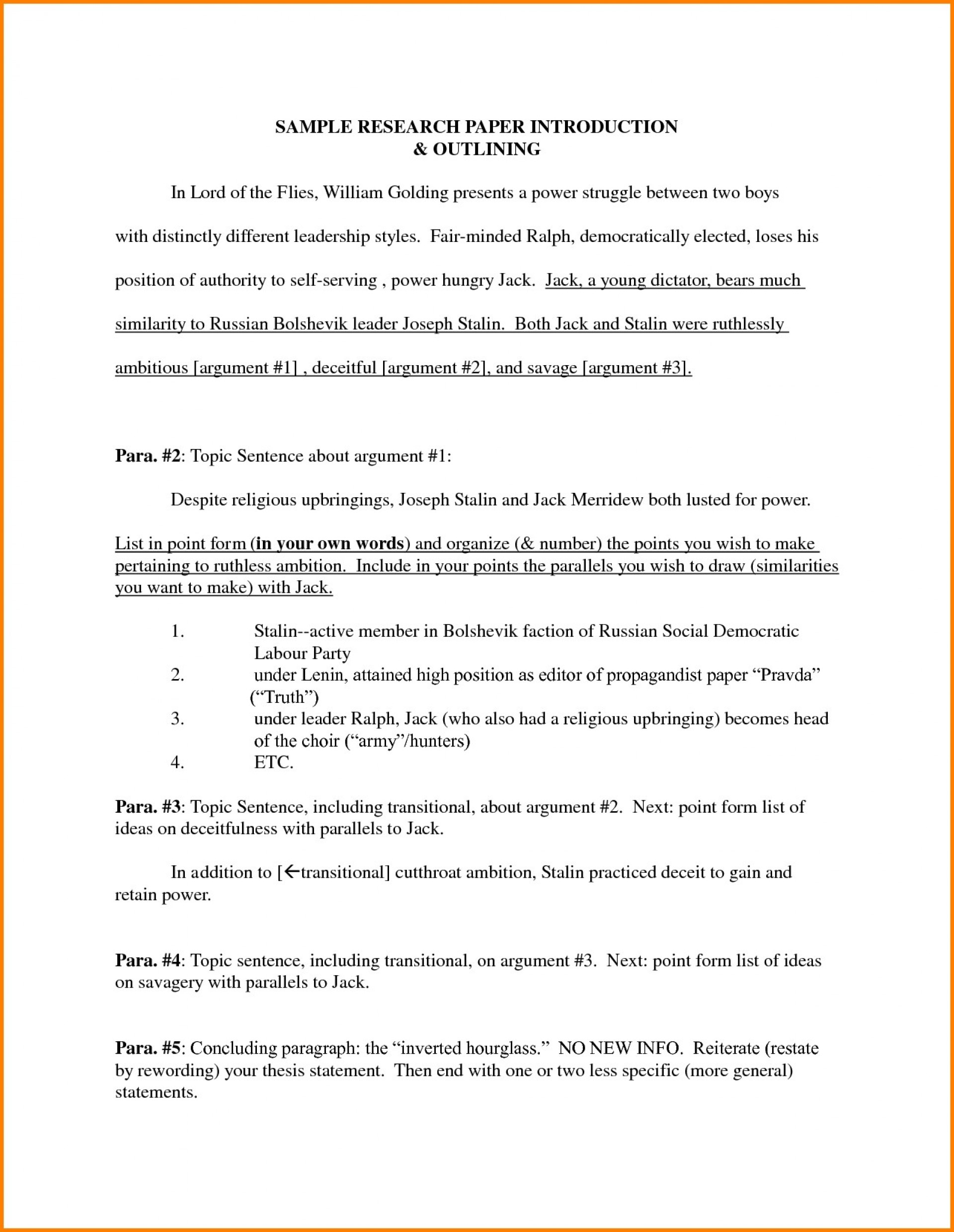 how to write a introductory paragraph for an essay government