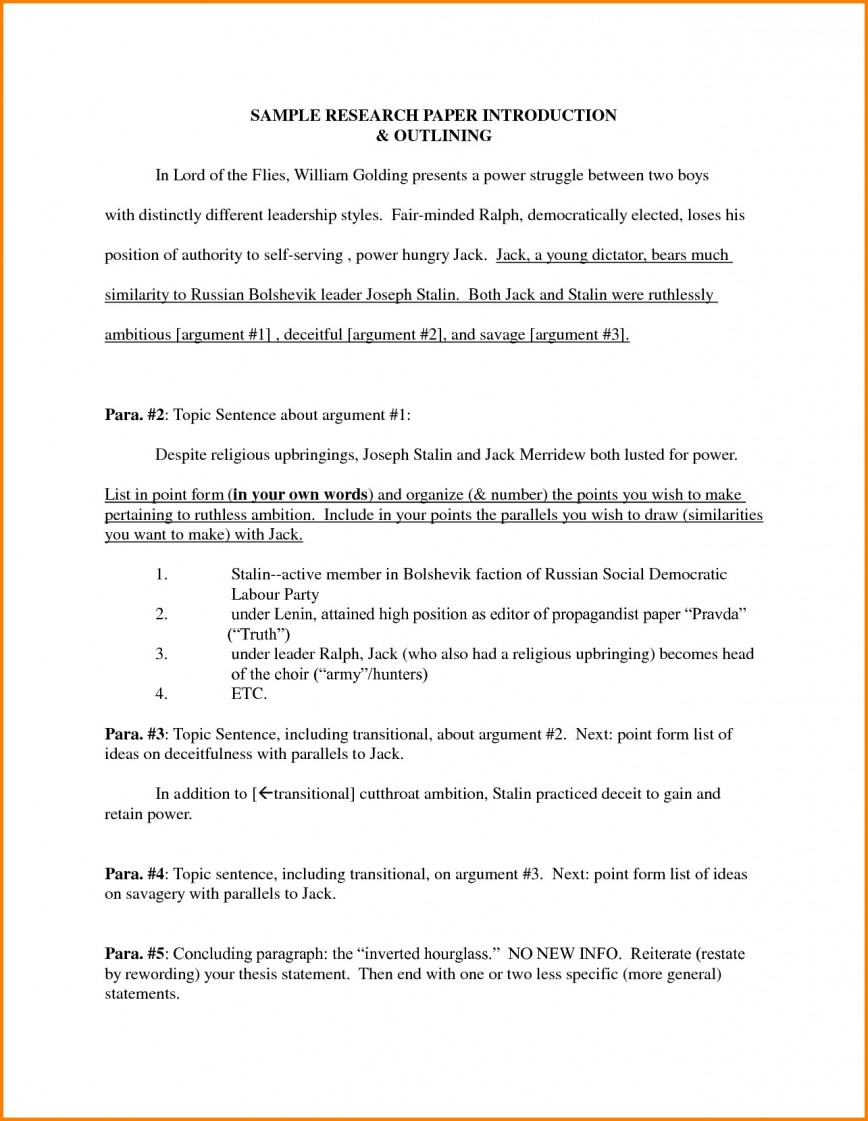 003 Examples Of Good Essay Introduction Research Paper Example Amazing Top Introductions Pdf Strong