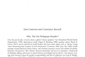 003 Fat Is Feminist Issue Essay Largepreview Fearsome A
