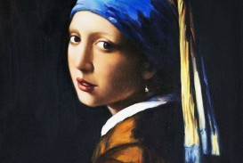 003 Girl With Pearl Earring Essay Outstanding A The Movie Film Review 320