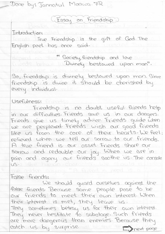 003 Global Citizen Essay Examples Example Unique