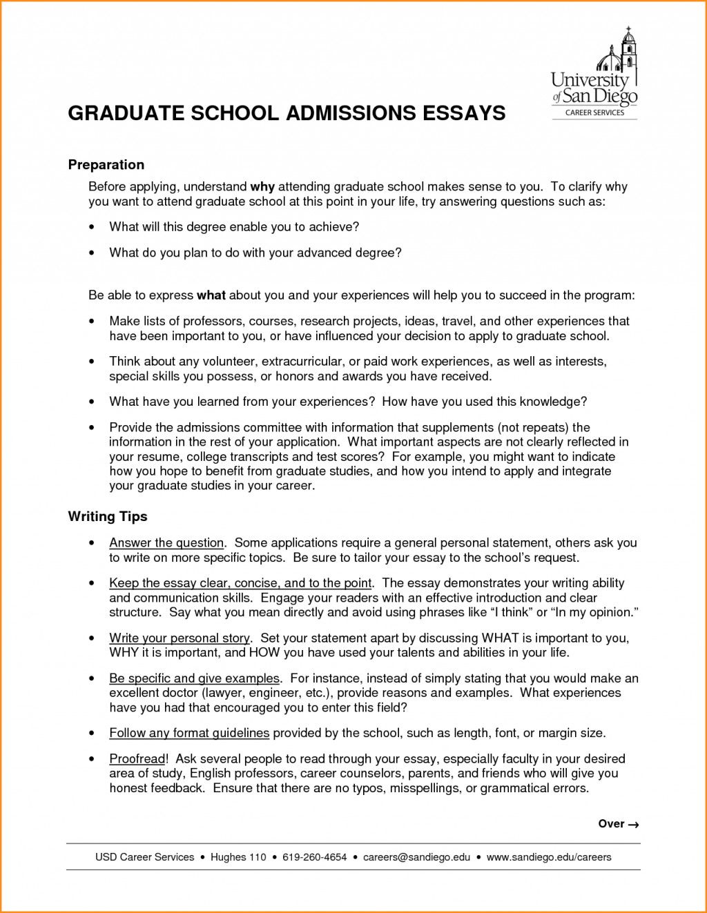 003 High School Admission Essay Sample Graduate Nursing Samples Admissions Examples Psychology Education Counseling Free Business Engineering Example Surprising For Masters How To Write An Degree In Large