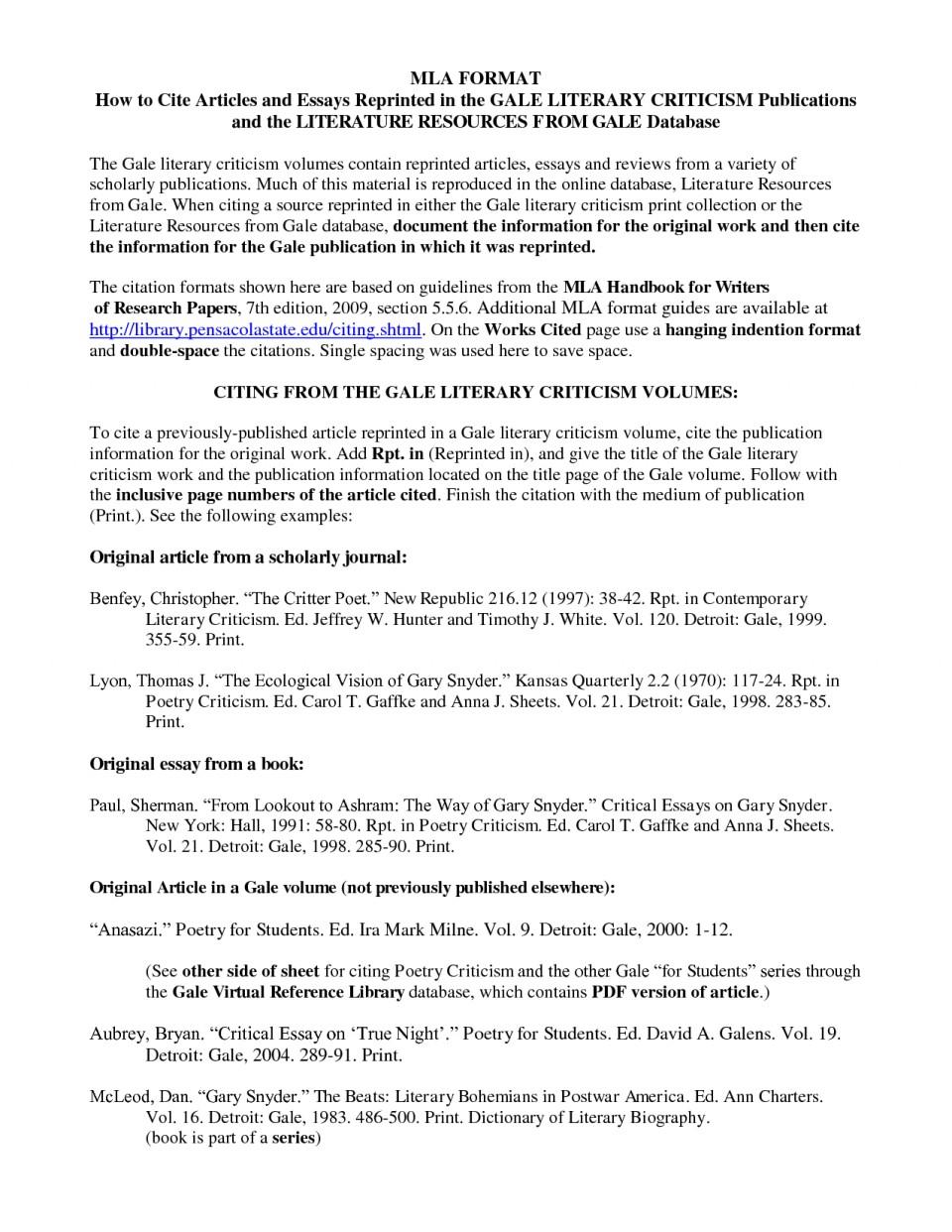 Constitutional essay law