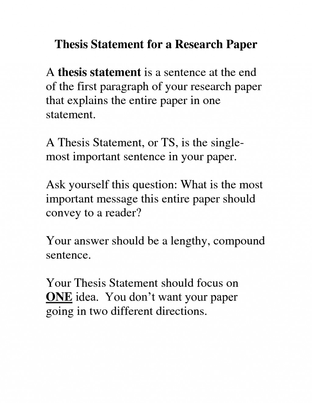 003 How To Write Thesis Statement For An Essays Of Statements Research Papers Phpu9vwg Frightening A Essay Do You Informative Step By Argumentative Large