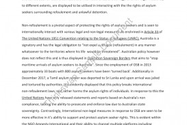 003 Human Well Being Essay Example 123025 Legal 41 Phenomenal Environment Information For