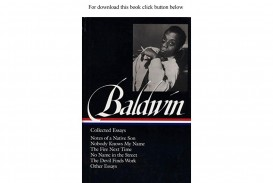 003 James Baldwin Collected Essays Essay Example Page 1 Wondrous Table Of Contents Ebook Google Books
