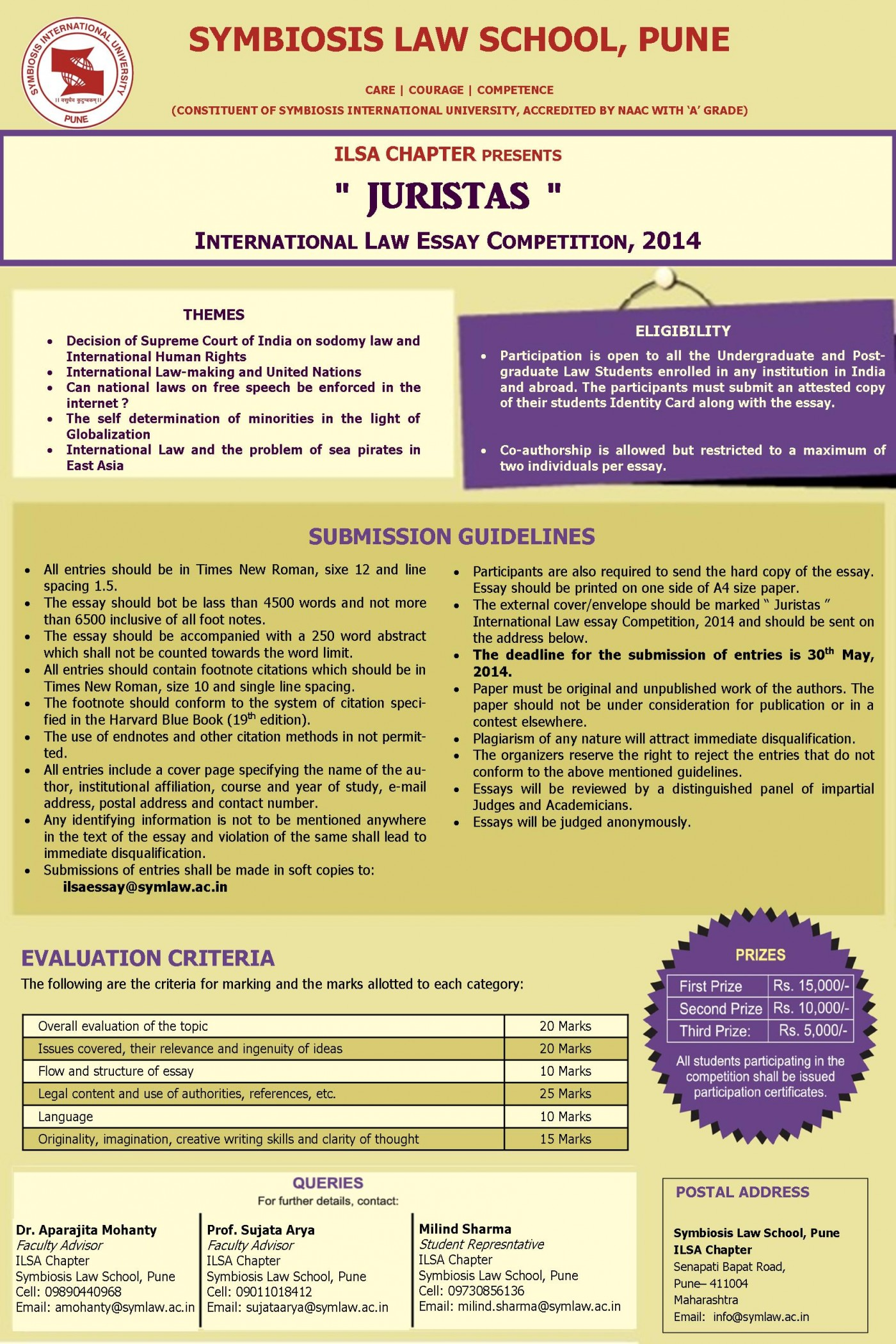 003 Juristas Poster Law Essay Writing Service Excellent School Best Uk Cheap 1400