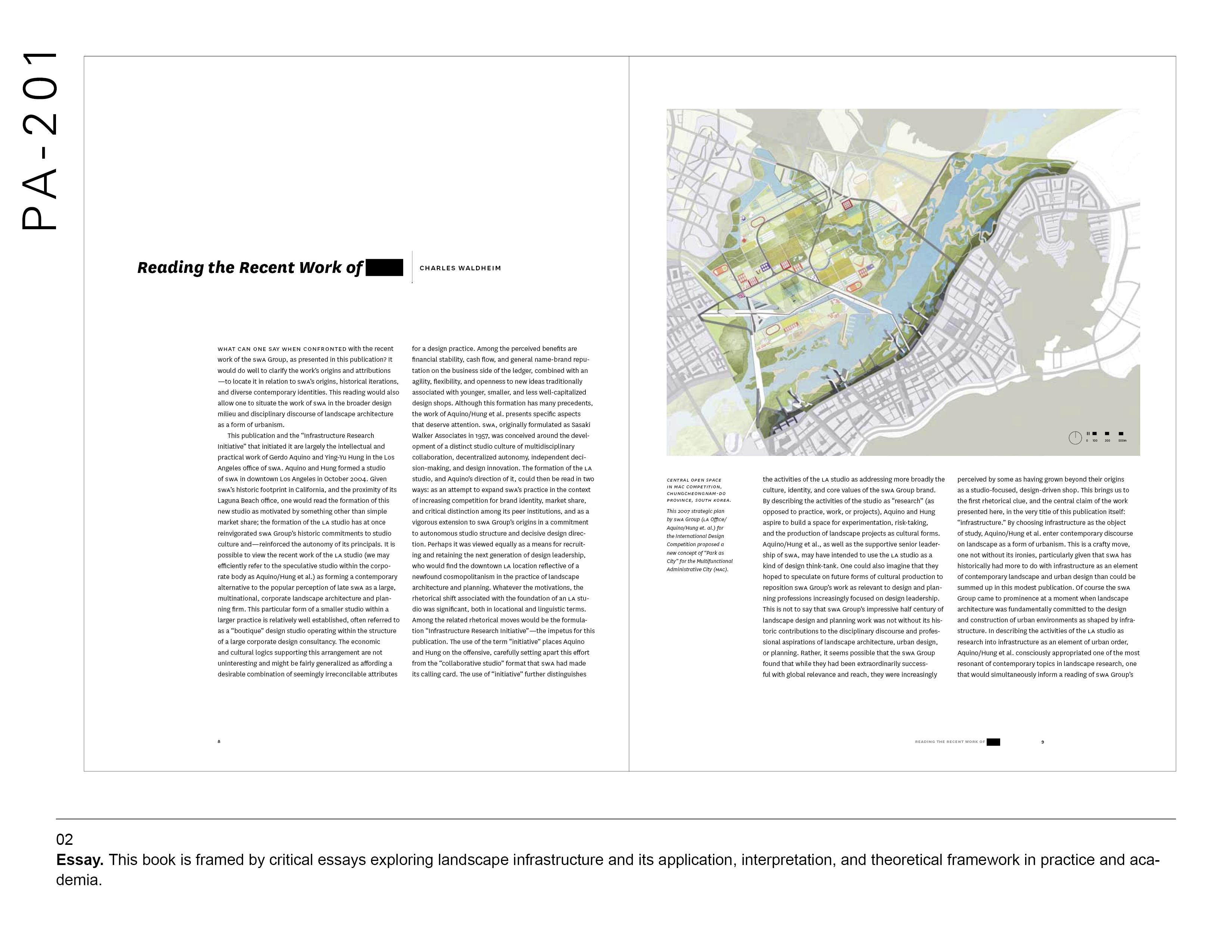 003 Landscape Architecture Essay Example 201 02 Stunning Argumentative Topics Full