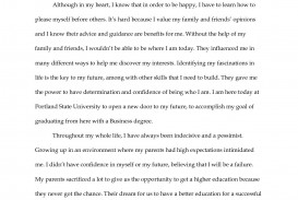 003 Masters Personal Statement Example Template Kn8htqnf Essay In Spanish About Unusual School