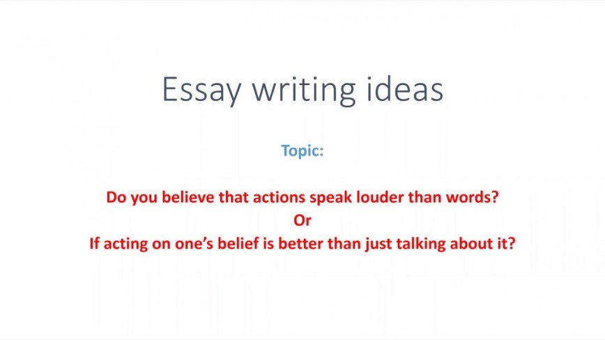 003 Maxresdefault Action Speaks Louder Than Words Essay Surprising Css Outline Pte In Hindi
