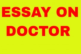 003 Maxresdefault Essay About Doctor Impressive In Tamil Language Become A