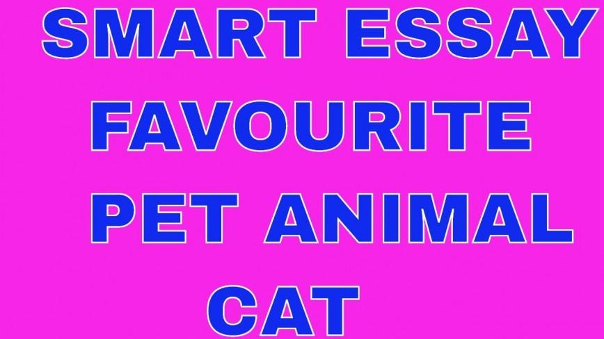 003 Maxresdefault Essay Example Shocking Cat My Pet In Urdu The Black Topics Tamil