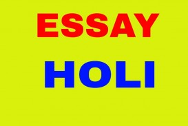 003 Maxresdefault Holi Essay In English Breathtaking For Class 1 10 Lines Easy