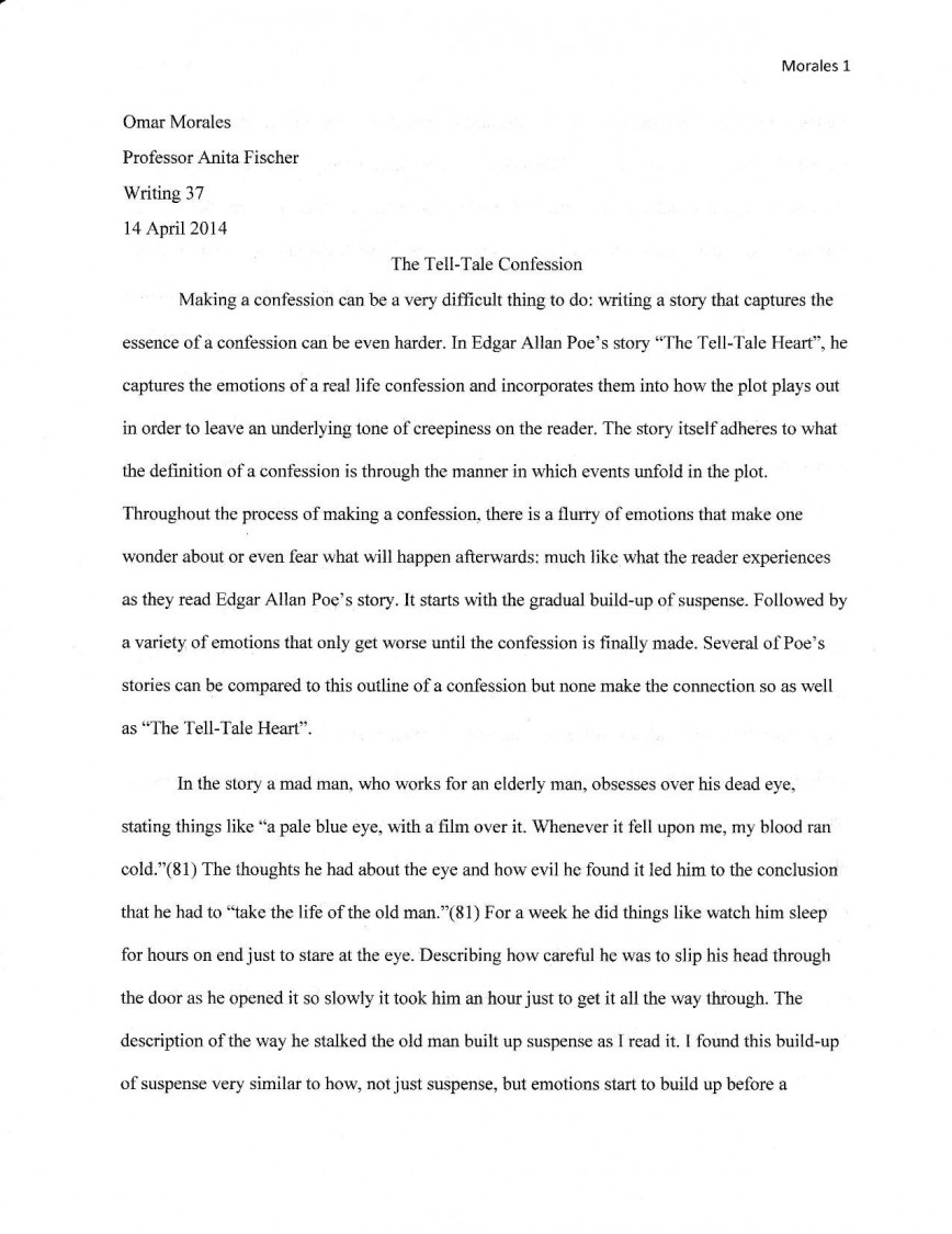 003 Merged Document 3 Page Essay Draft Best Outline Example Narrative Rough Template