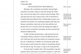 003 Mla Format Example Paper 309602 Rare Essay Style Pdf