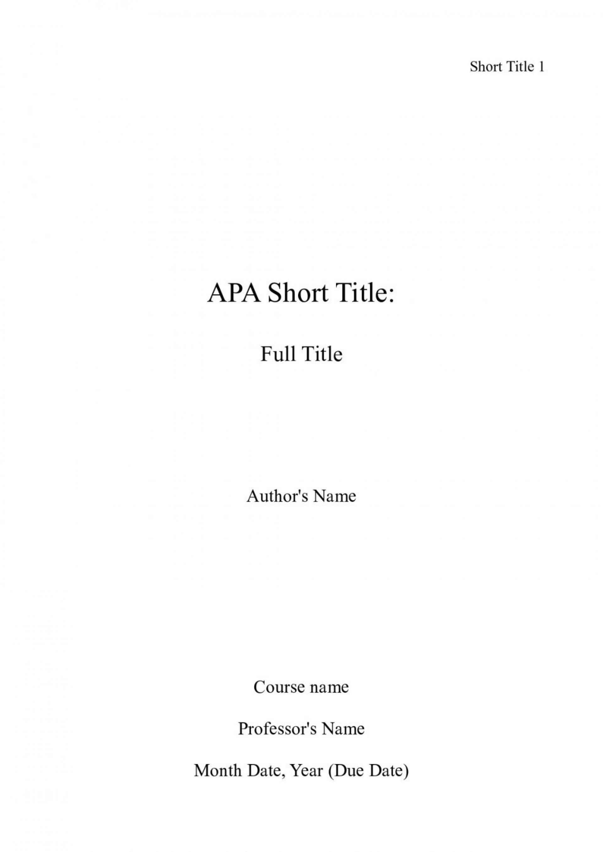 003 Mla Format Of Essay Cover Page Writing Help Example Apa Title S Research Outline Template Unique Front Paper First 1920