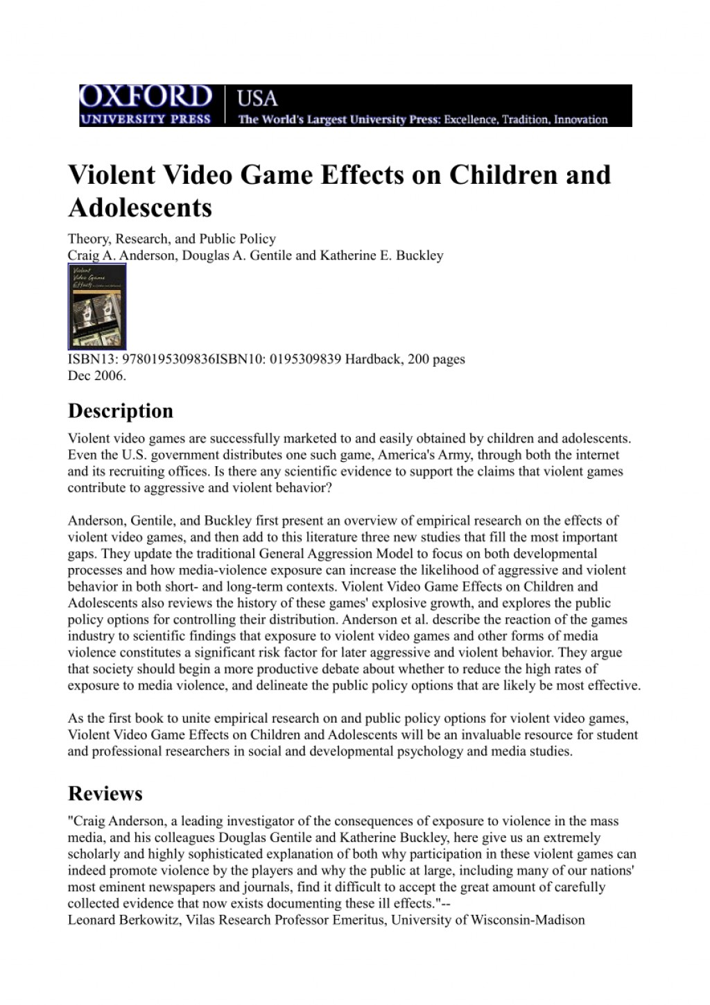 003 Negative Effects Of Video Games Essay Largepreview Top 10 The Good And Bad Positive Pdf Large