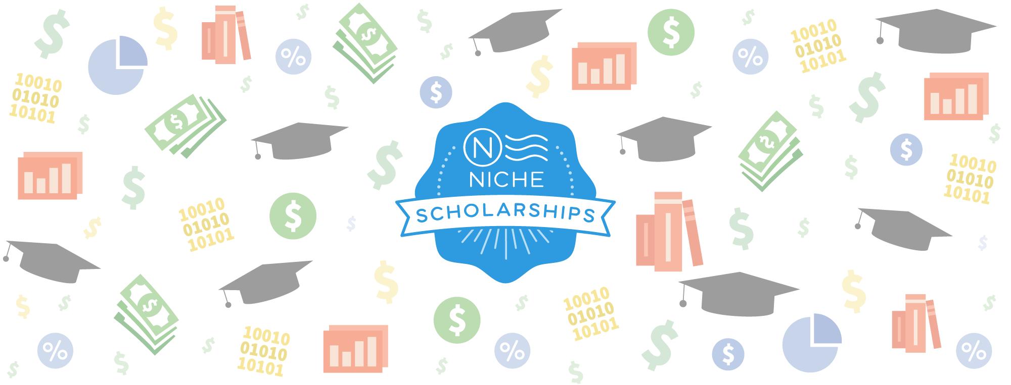 003 Niche No Essay Scholarship Example Marvelous Reddit Winners Full