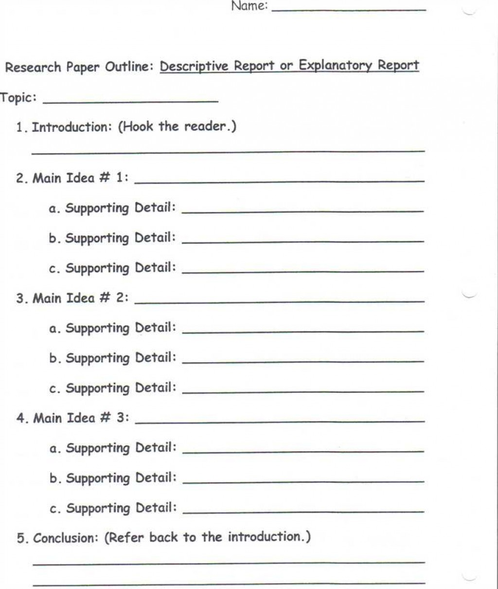 003 Observation Essays Descriptive Essay Outline For Ethnogr Ethnographic Outstanding Template Pdf About A Person Large