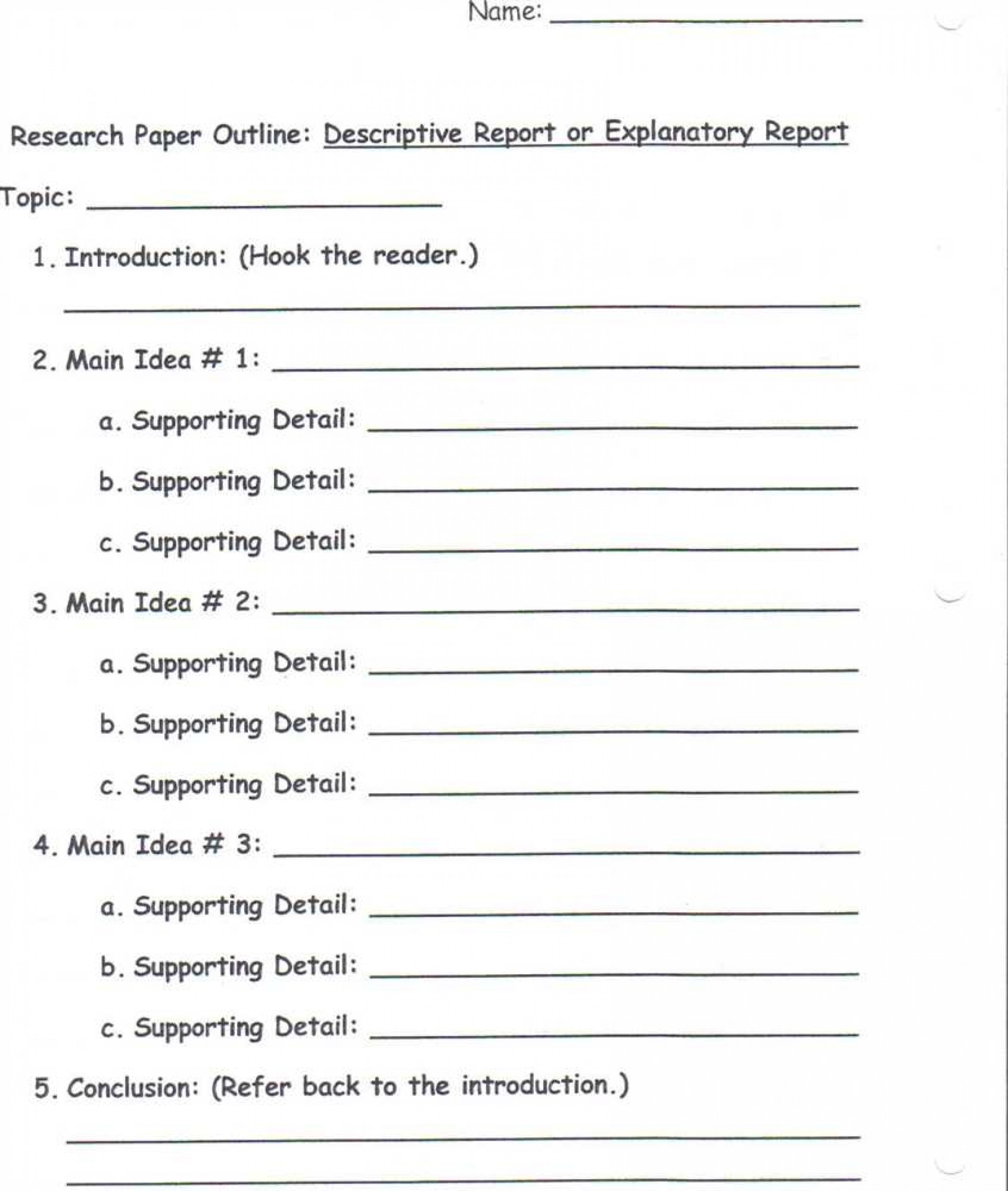 003 Observation Essays Descriptive Essay Outline For Ethnogr Ethnographic Outstanding Template Pdf About A Person 1920