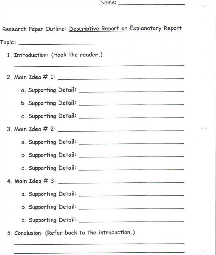 003 Observation Essays Descriptive Essay Outline For Ethnogr Ethnographic Outstanding Template Pdf About A Person Full