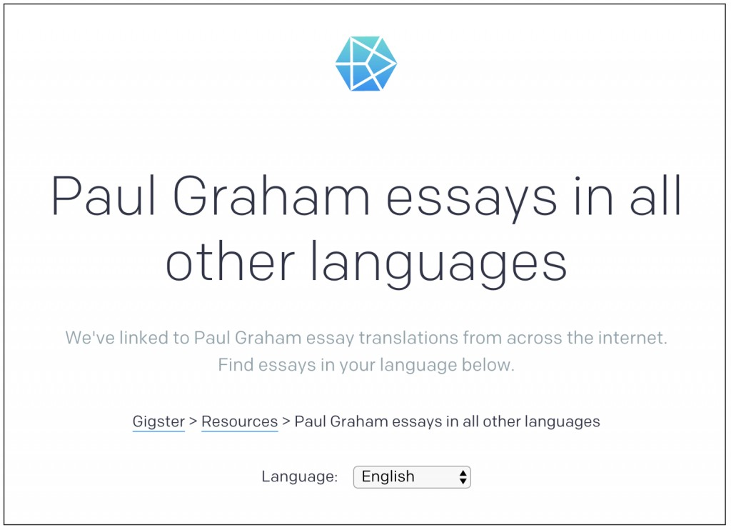 003 Paul Graham Essays 0heyqp1amec9loyjb Essay Awesome Silicon Valley Name Book Large