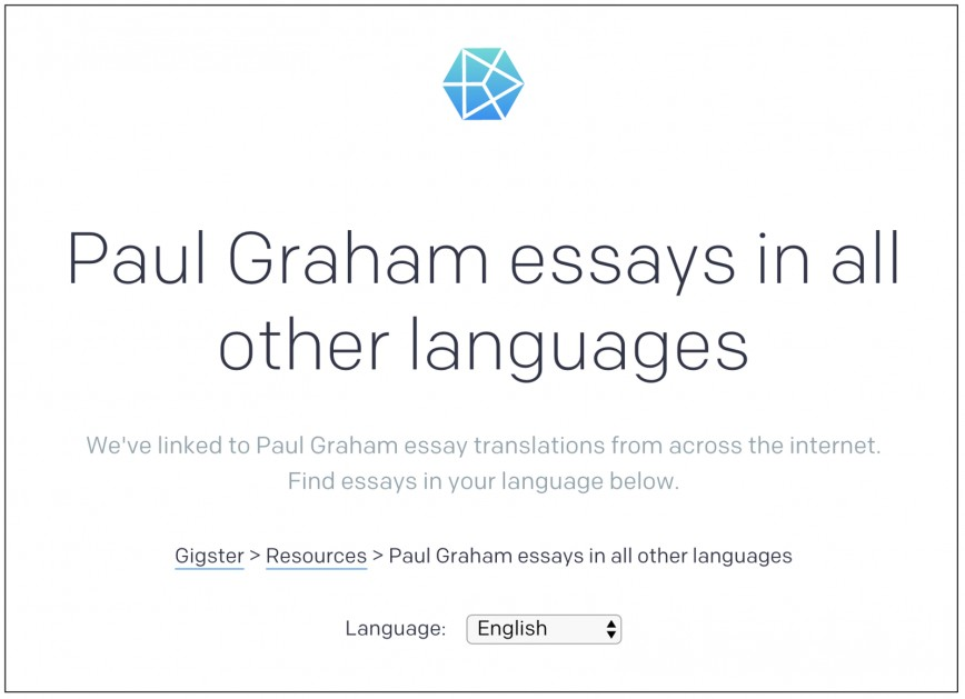 003 Paul Graham Essays 0heyqp1amec9loyjb Essay Awesome Kindle Maker's Schedule Silicon Valley 868